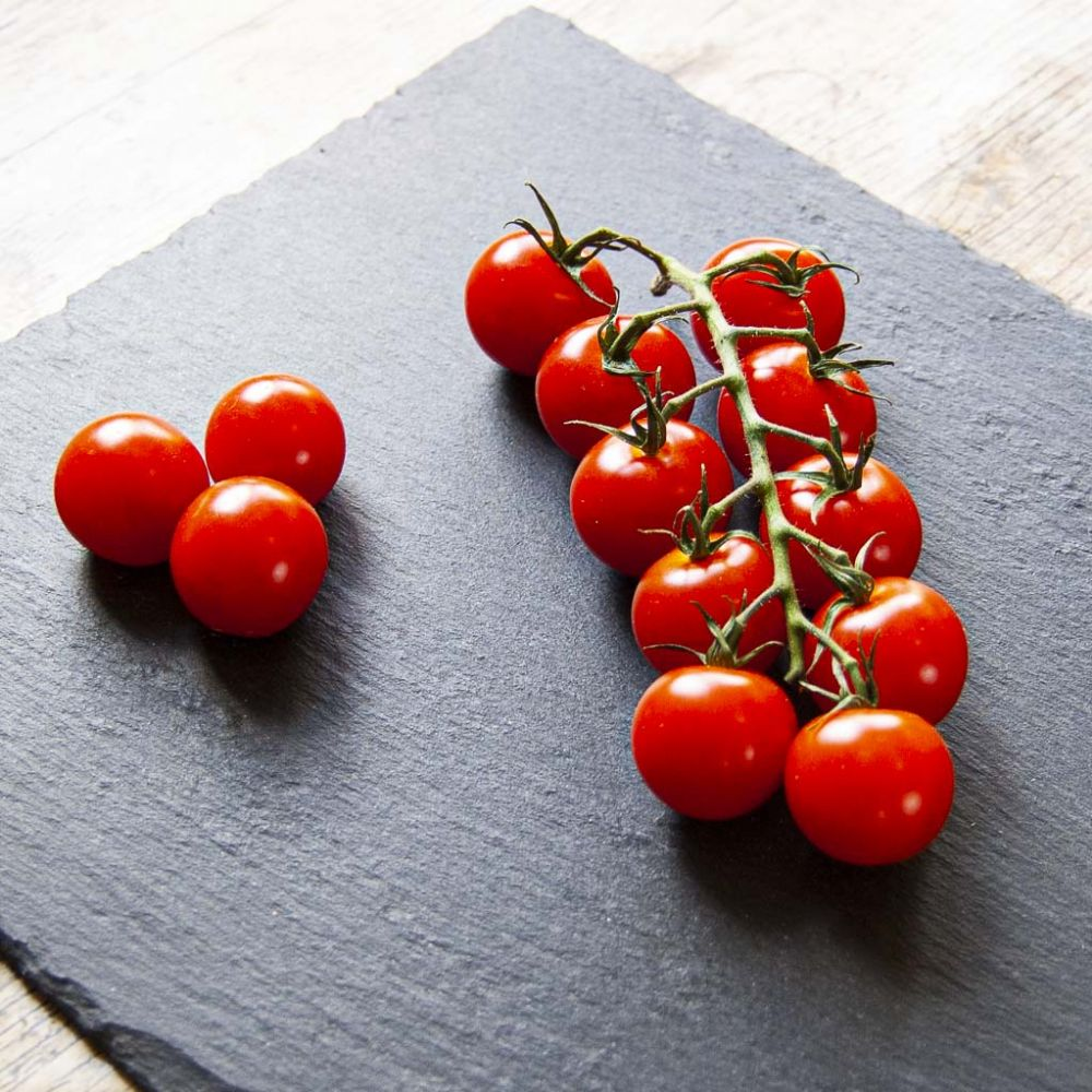 Cherry Vine Tomatoes (250g)